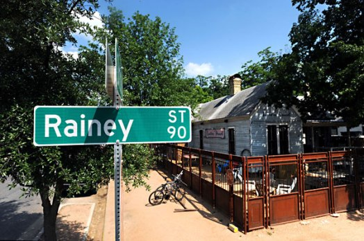Rainey St Austin